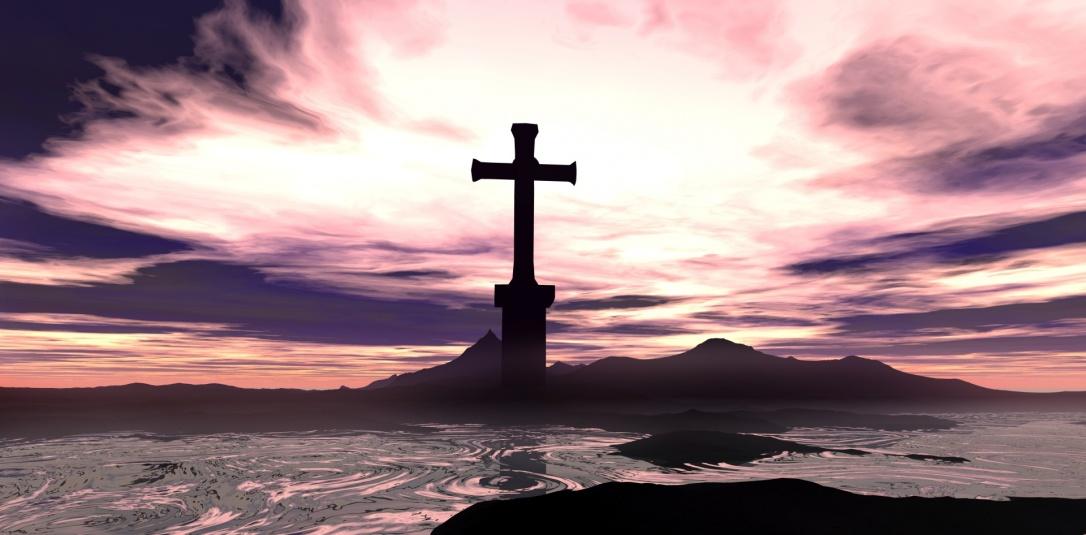 rising-of-the-cross courtesy of Rajesh misra